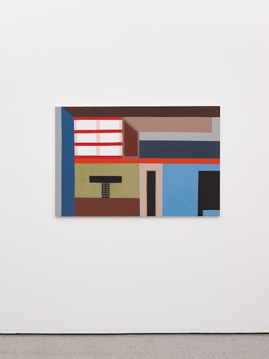Box by Nathalie Du Pasquier