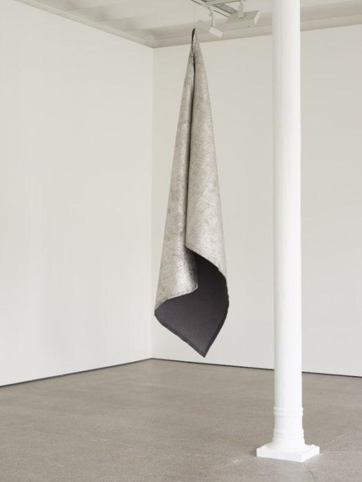 Untitled by Edith Dekyndt