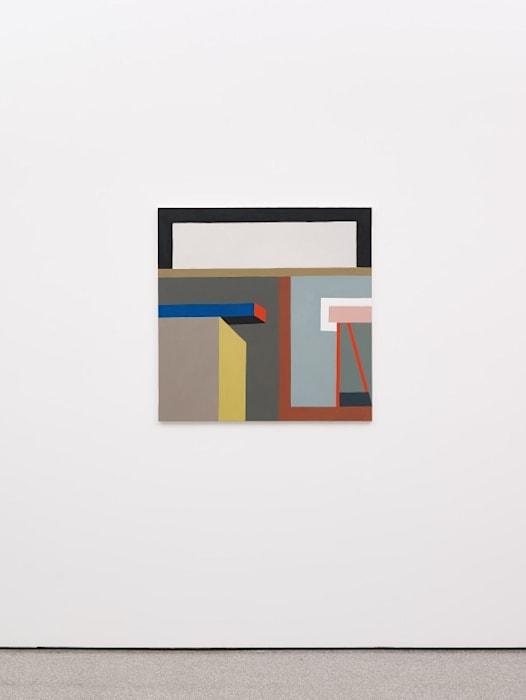 Contrabando by Nathalie Du Pasquier