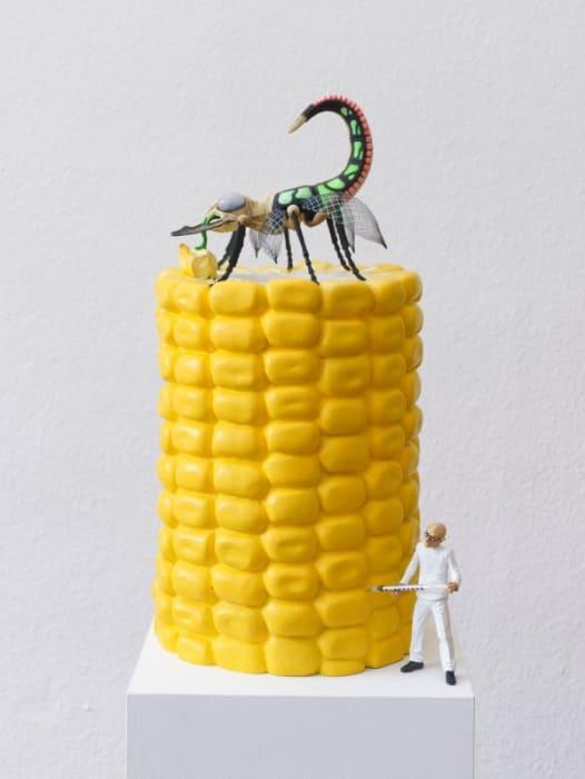 Untitled (Corn) by Danny McDonald