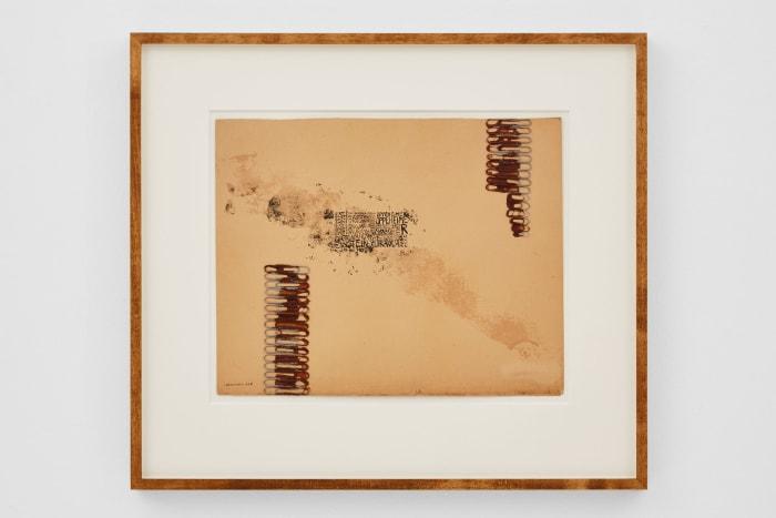 Untitled by Carol Rama