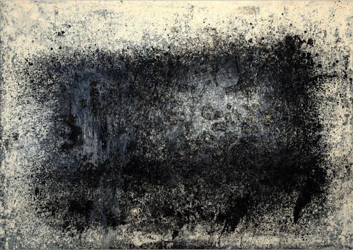 Sakuhin (Work) by Toshio Yoshida