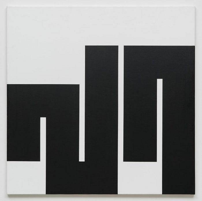 A 30 by Julije Knifer