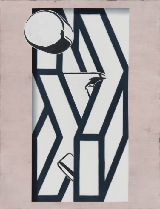 Untitled by Anne Neukamp