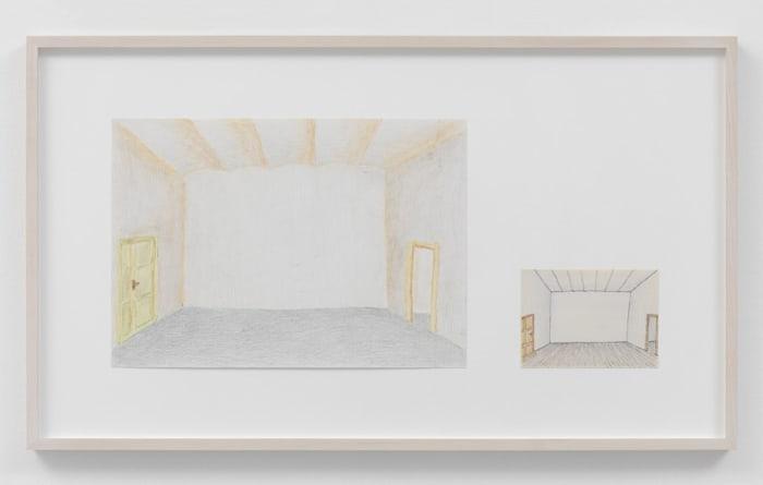 Untitled Gallery by Roman Ondak