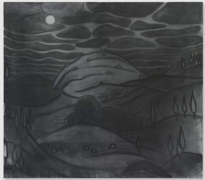 Landscape (Rite) by Silke Otto-Knapp