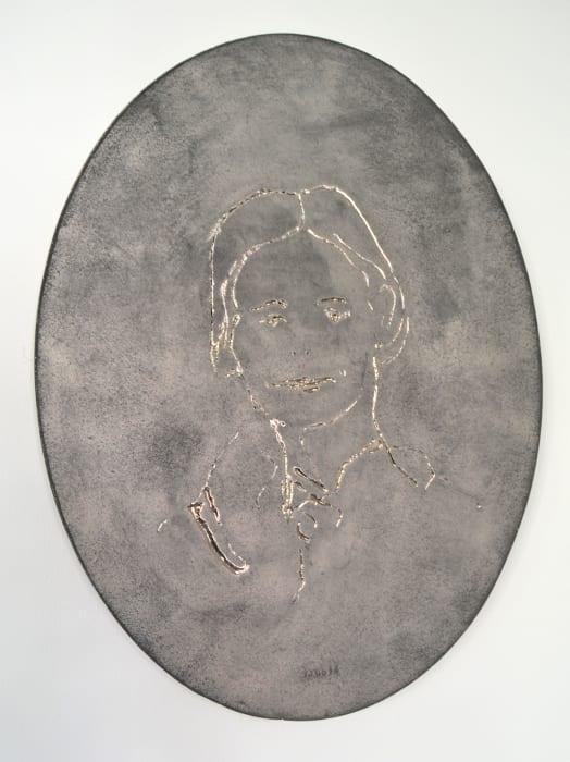 Anna by Thomas Schütte