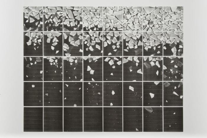 La idea del Norte: Hielos by Iñaki Bonillas