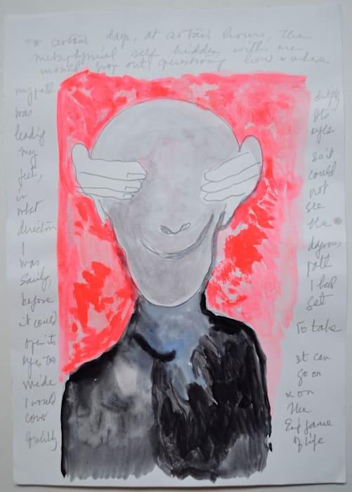 Untitled by Anna Boghiguian