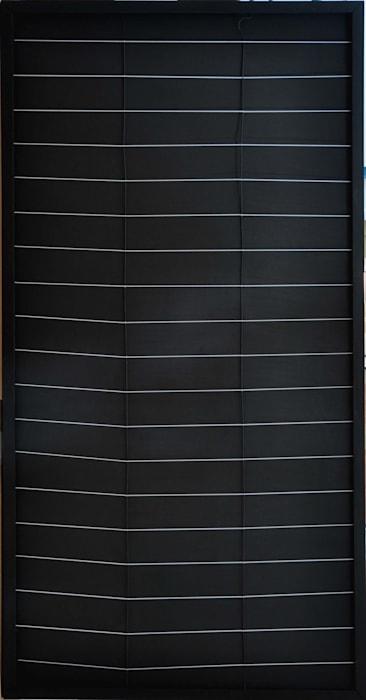 Spazio elastico (Elastic Space) by Gianni Colombo