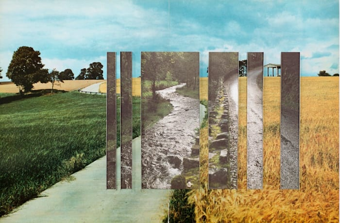 Many Ways by Abigail Reynolds
