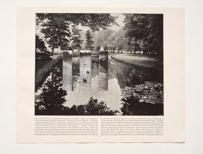 Backwater by Abigail Reynolds