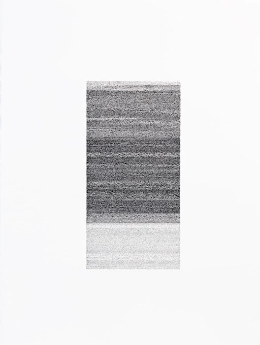 Écoulement No.IV by Nicène Kossentini