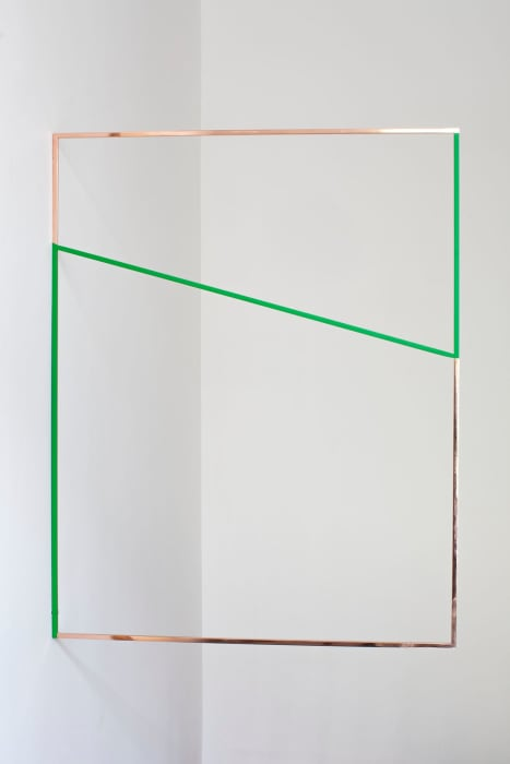 Unstable example 15 by José León Cerrillo