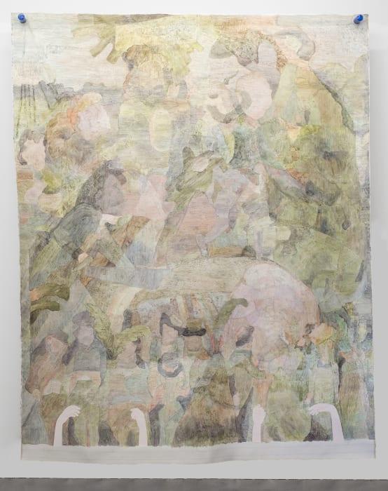 McCubbin redux by Helen Johnson