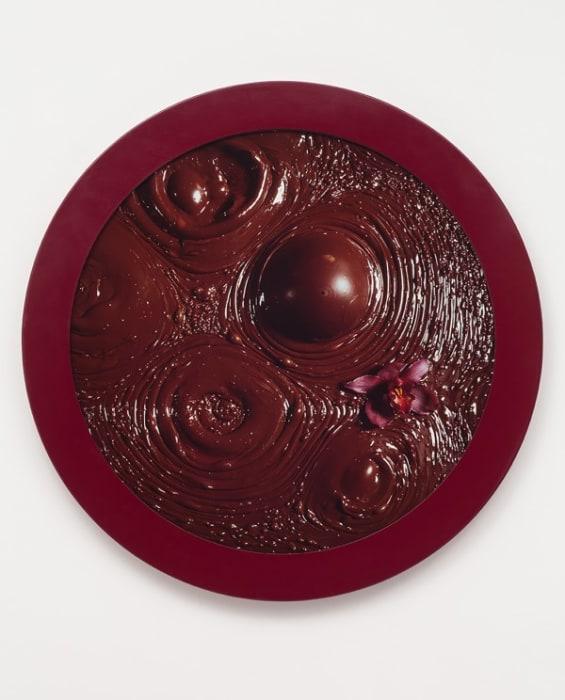 Wreath to Pleasure No 13 by Helen Chadwick