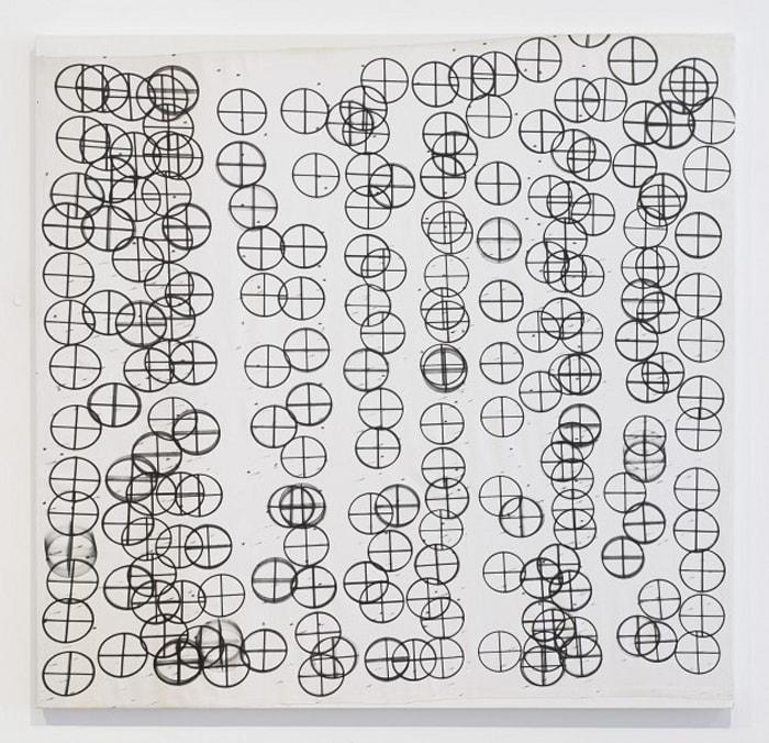 Kreise / Circles by Thomas Bayrle