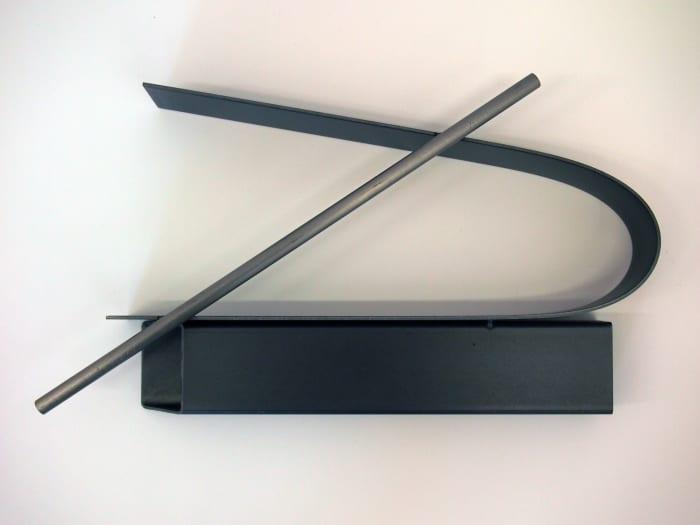 Atarimae-no-koto 3kg Painting by Sadaharu Horio