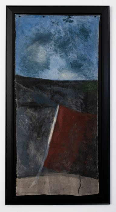 Untitled (Northland) by Colin McCahon