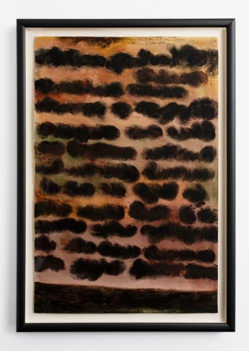 Kaipara Flat by Colin McCahon