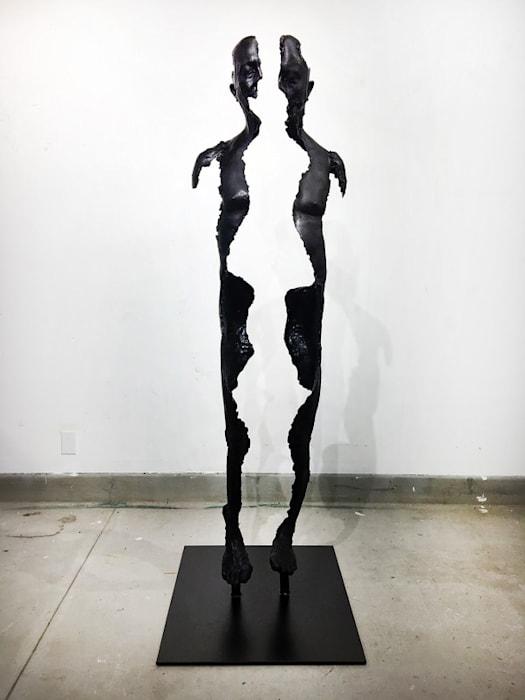 A Pair by Naotaka Hiro