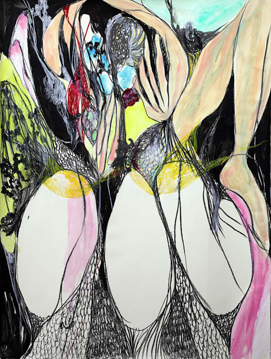 Untitled (Apparatus) by Naotaka Hiro