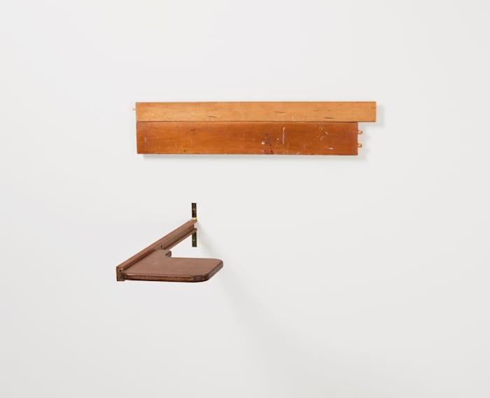 Desk (A Dedication) by EJ Hill
