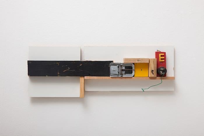MouseTrap by Emmanuel Nassar