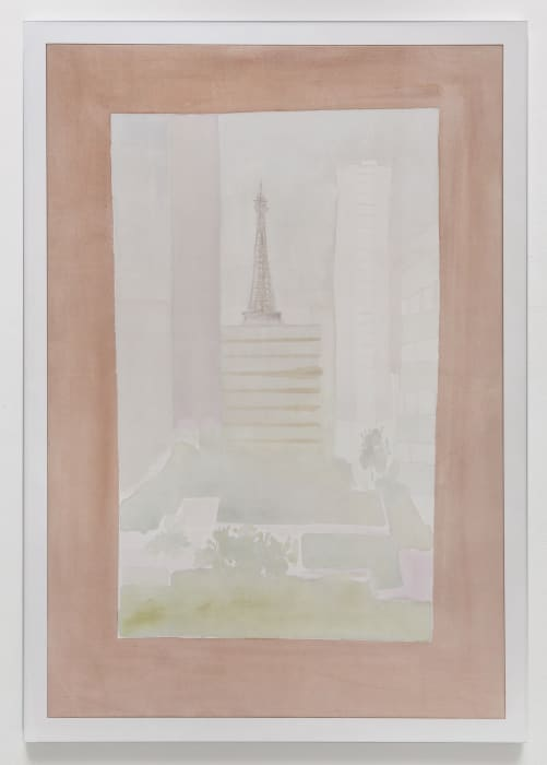 Paris by Will Benedict