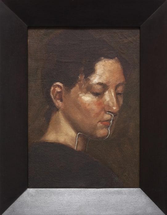 Nancy by Markus Schinwald