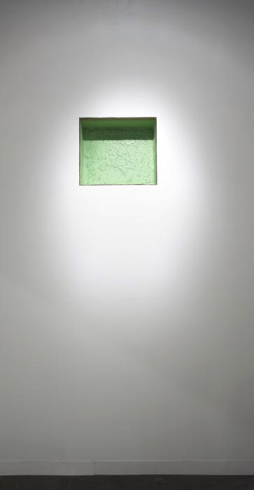 Nicho #3 by Carlos Bunga