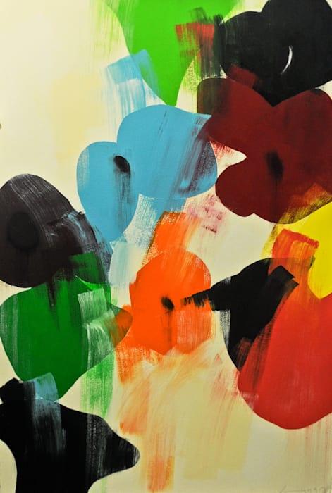 Untitled by Carlos Arnaiz