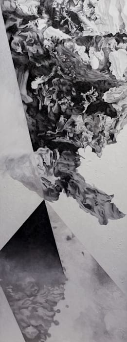 Figure Babel 8 by Patricia Eustaquio
