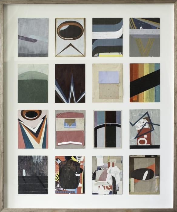 Undated, Circa 2003-2006 (Set 2) by Gary Ross Pastrana