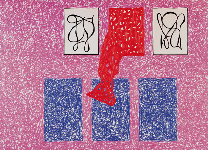 Some Share Eternity by Jonathan Lasker