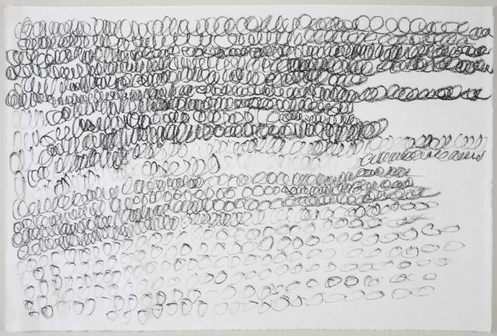 Untitled by Pierrette Bloch