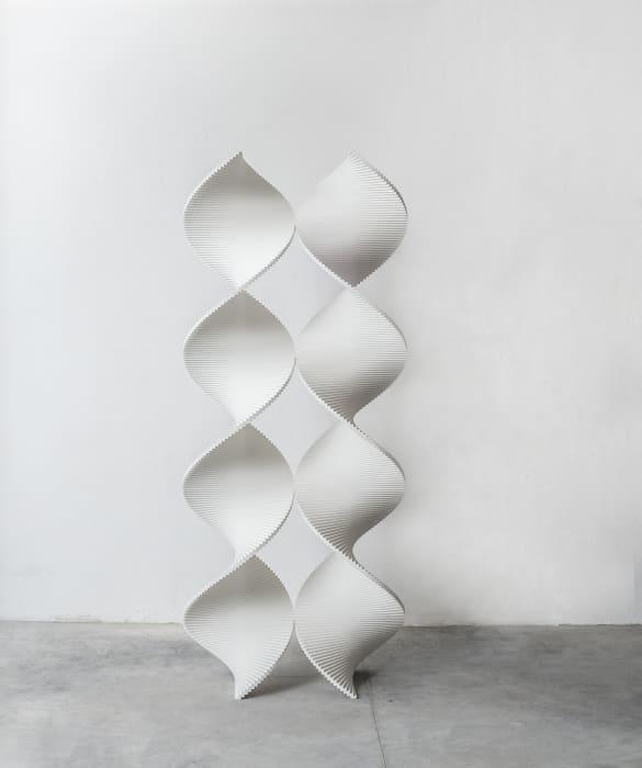 Escultura 11.2 by Ascânio MMM