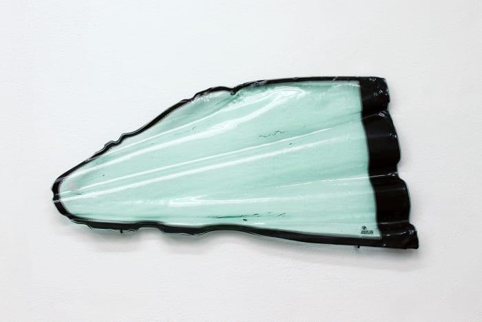 SiO2go (slippery) by Philipp Modersohn