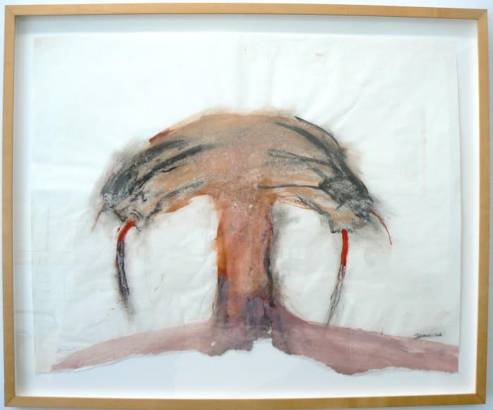 The Bomb by Nancy Spero