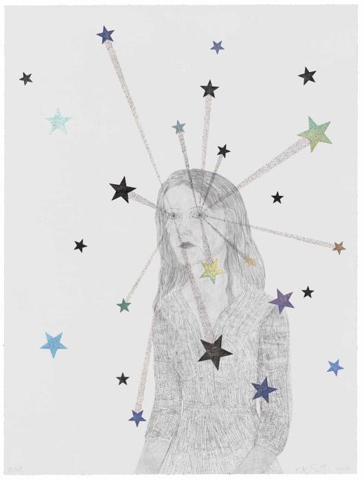 Promising by Kiki Smith