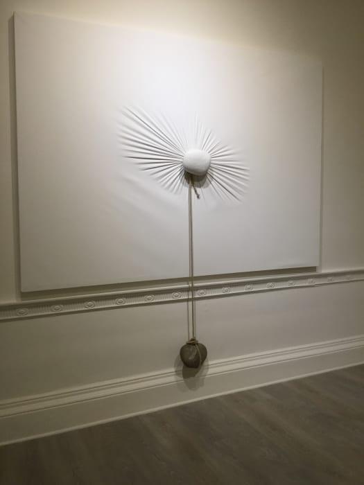 Phase of Nothingness by Nobuo Sekine