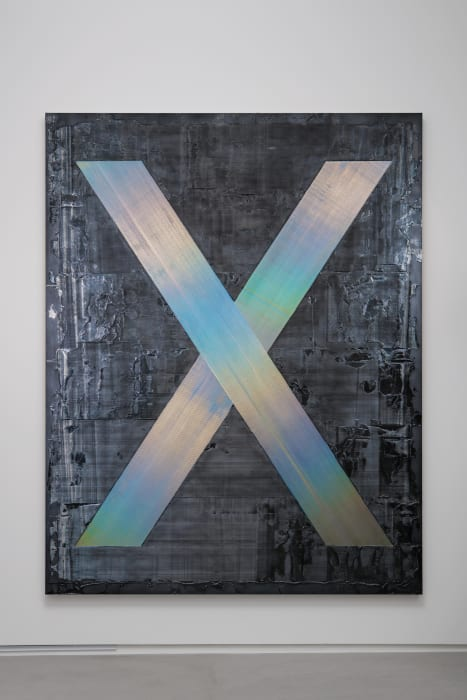 X by Daisuke Ohba