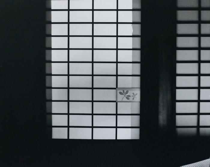 Kyoto 6 by Huang Rui
