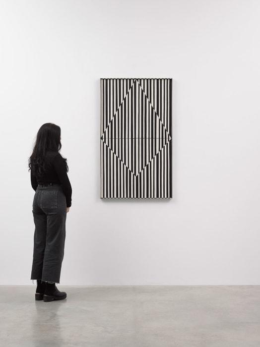 Quartet by Carmen Herrera