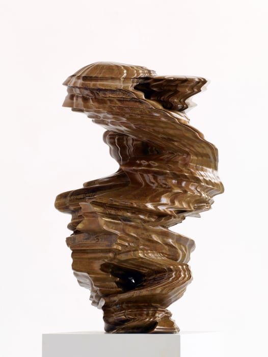 Stack by Tony Cragg