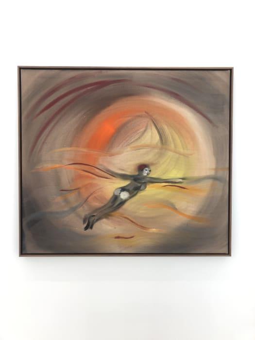 Enter by Sophie von Hellermann