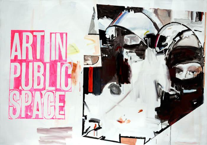Art In Public Space by Wawrzyniec Tokarski