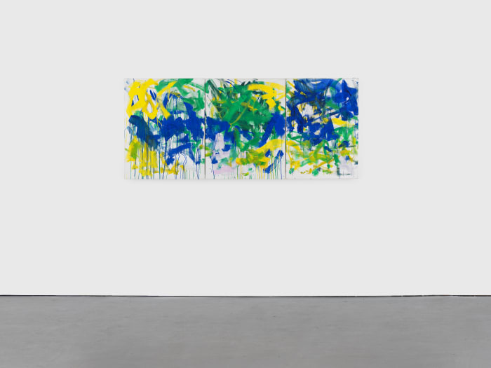 Days by Joan Mitchell
