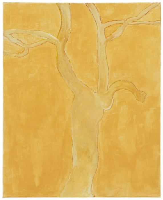 """Riviera tree"" by Mayo Thompson"