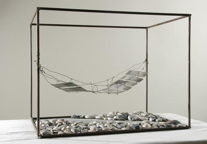 Ponte by Beatrice Caracciolo